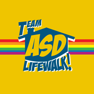 Team Page: Team ASD LifeWalk